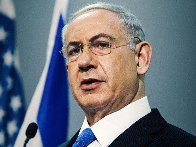 Israeli Prime Minister Benjamin Netanyahu, Photo, CBN News