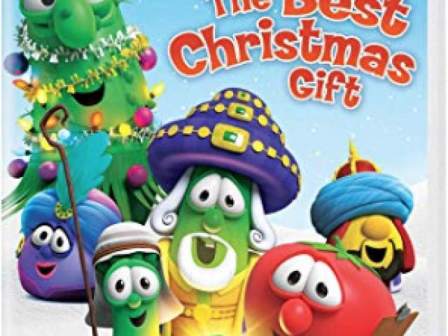 Veggie Tales Christmas