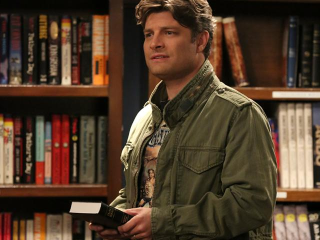 Living Biblically on CBS