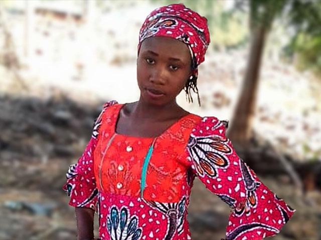 Leah Sharibu, Nigerian Christian held hostage by Boko Haram