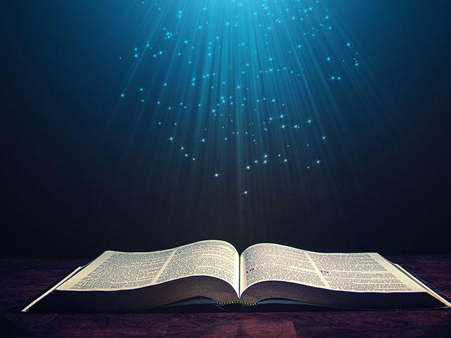 light-illuminate-bible