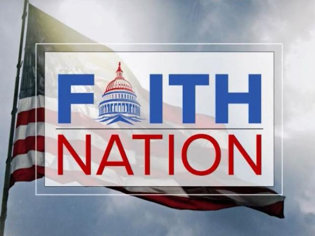 CBN News' Faith Nation is seen weeknights on the CBN News Channel. Check local listings.