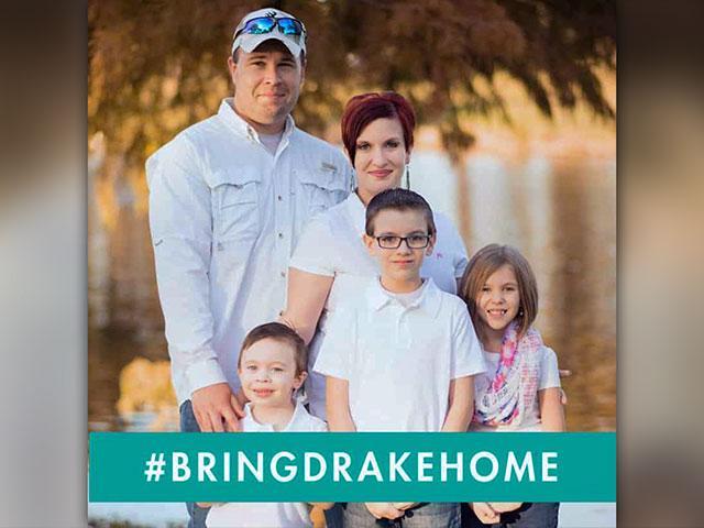 Bring Drake Home