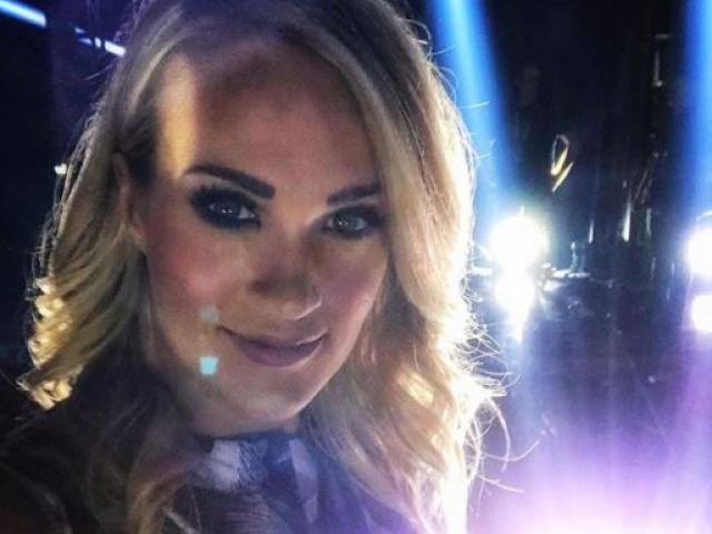 Carrie Underwood. Photo courtesy: Carrie Underwood/Instagram
