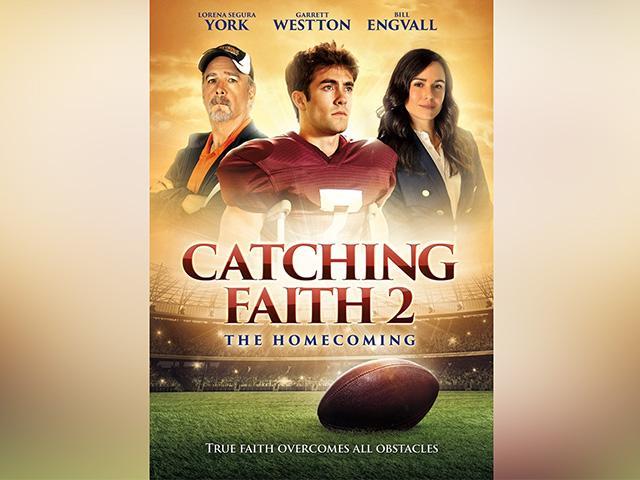 Catching Faith 2