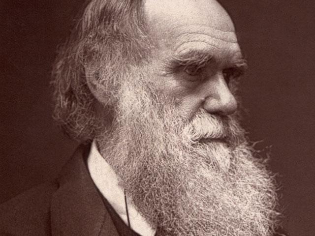 Charles Darwin. (Image credit: Wikimedia Commons)