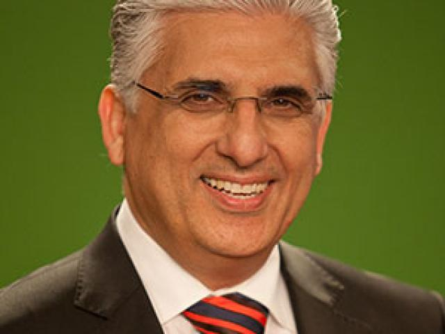 Hormoz Shariat