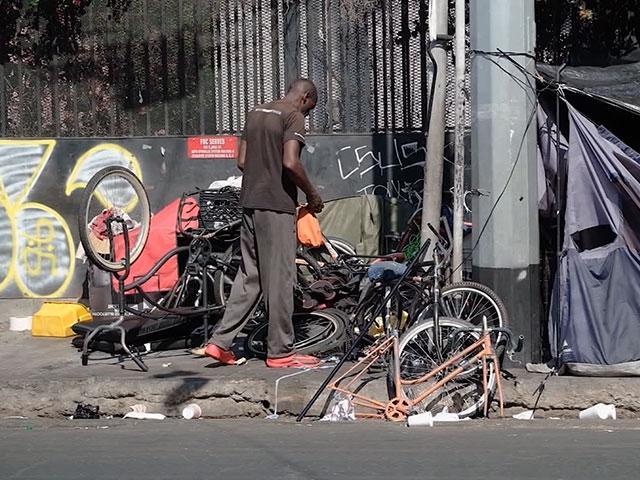 Mental Illness and Homelessness
