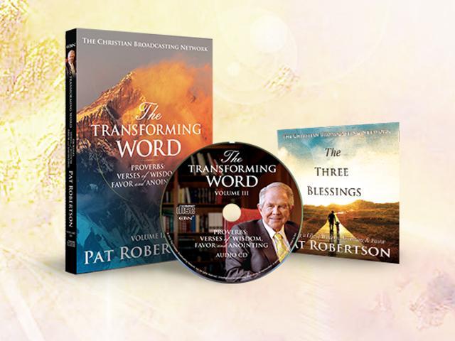 The Transforming Word Premium