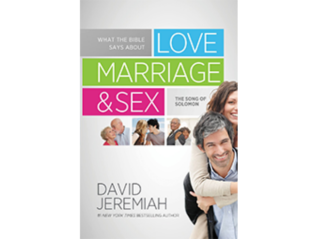 What the Bible Says about Love, Marriage and Sex