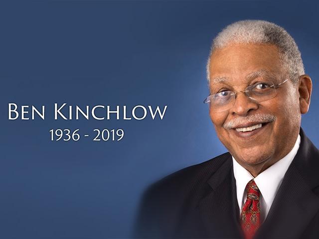 Ben Kinchlow