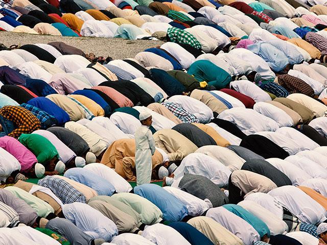 muslimsprayingap