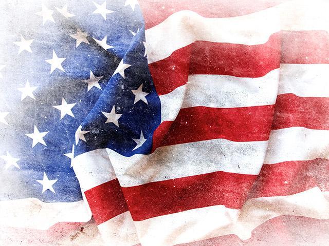 american flag old glory