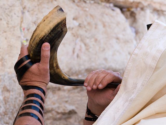 shofar