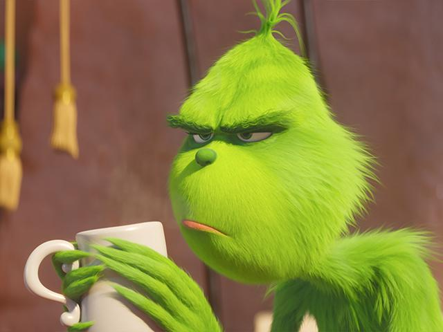 The Grinch, Christian movie review