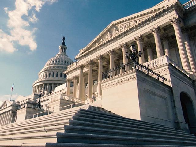 US Capitol Senate