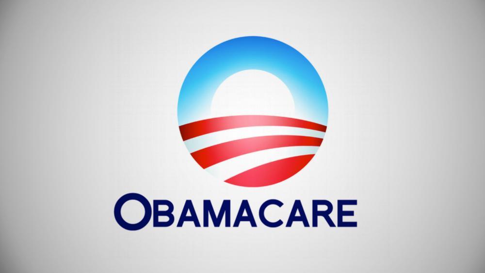 ObamaCare Logo 2